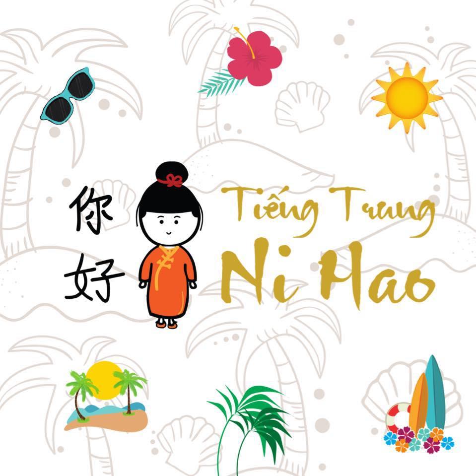Trung Tâm Tiếng Trung Nghe Nói NI HAO