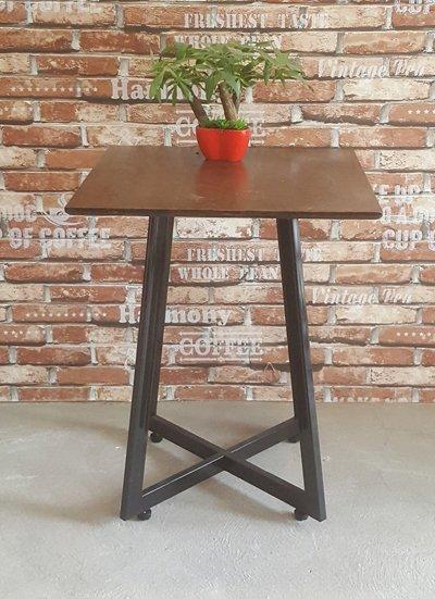 Bàn cafe chân khế