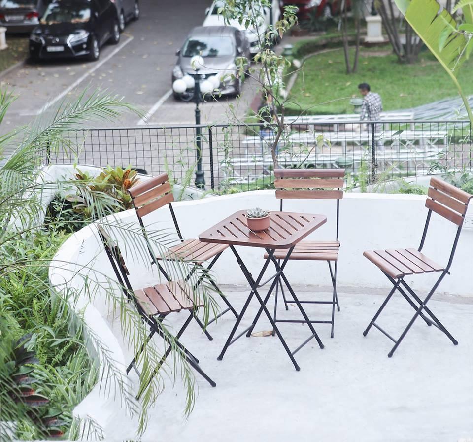 Bộ xếp fansipan patio 01
