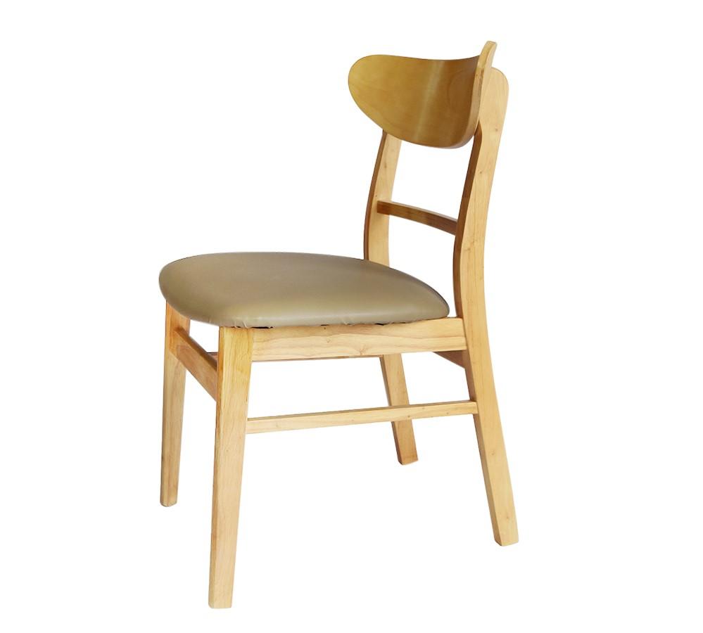 Ghế gỗ nhà hàng, cafe giá rẻ