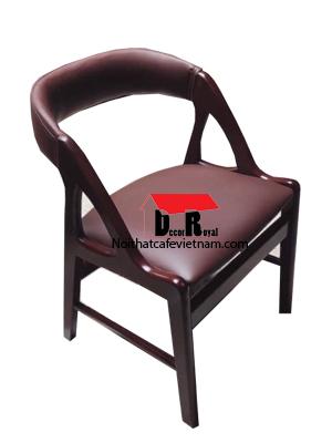 Ghế gỗ cafe HL