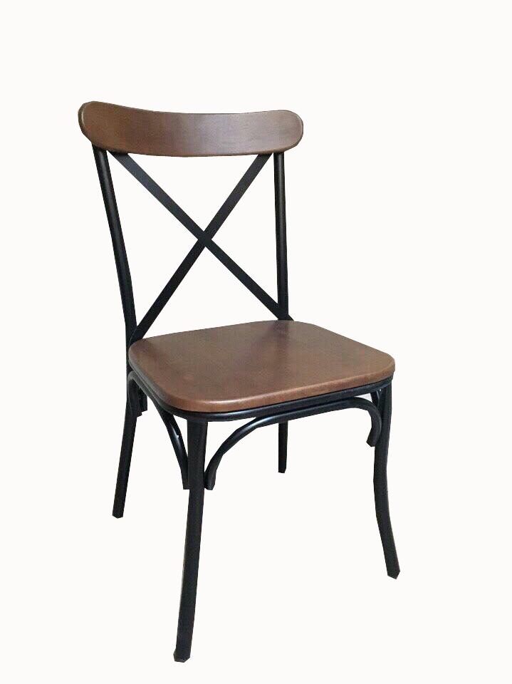 Ghế sắt cafe giá rẻ nhất