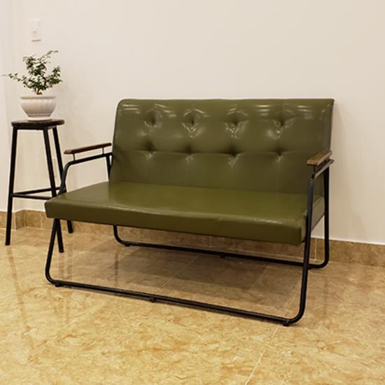 Ghế sofa sắt