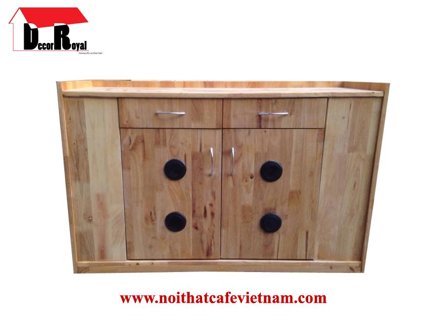 Tủ gỗ gia đình